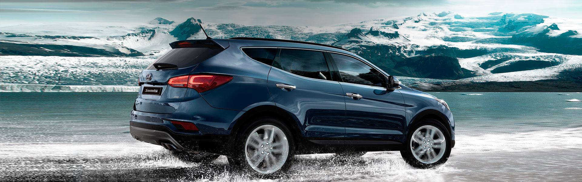 Стойка стабилизатора на Hyundai